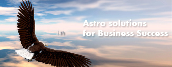 Astro solutions for Business Success