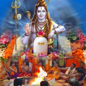 maharudra