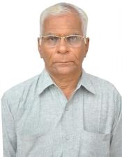Kirti k Shah