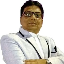 Mr. Chetan Patel