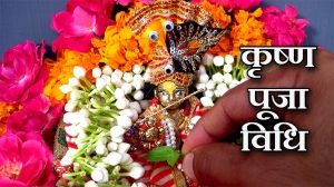 Optimized-Shree Krishna Puja