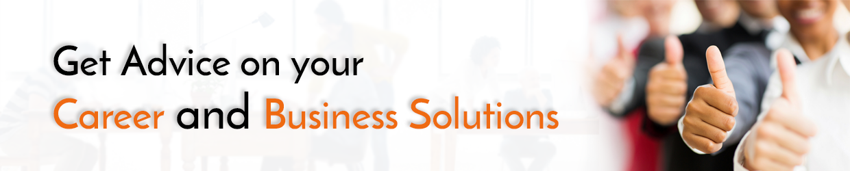 Career and Business Solutions