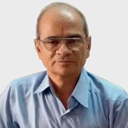 Ashwin Trivedi